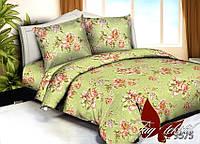 Евро комплект постельного белья HT9575 поликоттон