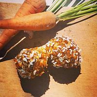 Чудесный рецепт морковных конфет с ванилью