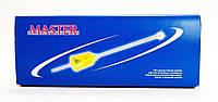 Игла стоматологическая карпульная, Master - 0.3*25mm, Евро