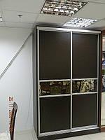 Шкафы-купе, гардеробные от производителя