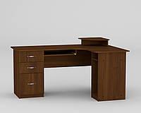 """Компьютерный стол с ящиками """"СУ - 3"""", фото 1"""