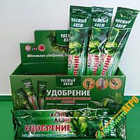"""Удобрение """"Чистый лист"""" для декоративно-лиственных, 100 г"""