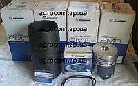 Поршневая группа СМД-18, СМД-20, СМД-22 Кострома