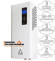 Электрокотел Тенко Премиум ПКЕ 3 кВт 220В. Wi-Fi управление