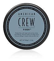 Паста сильной фиксации для волос American Crew FIBER