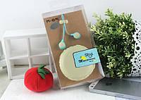 Наушники Macarons Sibyl M-85 Mango