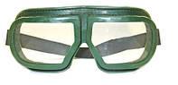 Очки защитные пластик.(стекло) ЗП12