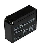Аккумулятор Luxeon МОТО 12В 2.3АЧ LT4B