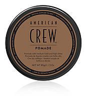 Помада для стайлинга волос American Crew POMADE