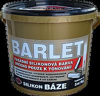 Фасадная силиконовая краска BARLET SILIKON BÁZE V4018