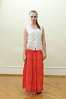 Женские юбки производства Индия