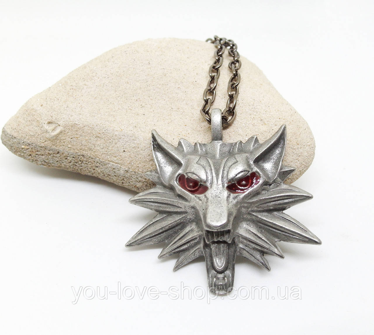 Кулон Ведьмака Witcher