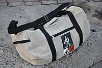 Спортивная сумка BBAD для зала, тренировок и фитнеса