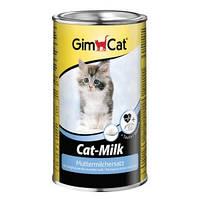 Витаминизированное молоко с таурином для кошек Gimpet Cat-Milk 200мл