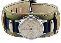 Хронограф Стрела механические часы СССР