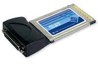 Адаптер PCMCIA Cardbus 2*RS232