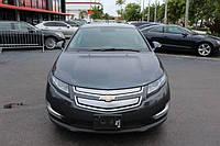 Прототип  Chevrolet Volt  2013 5dr HB Sedan