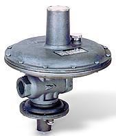 Регулятор давления газа прямого действия Itron RBE 3212 R