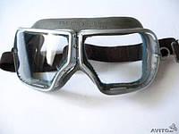 Очки защитные 033-7 (стекло)