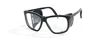 Очки защитные токарные 02-76 У
