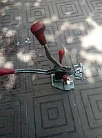 Ручной стреппинг инструмент