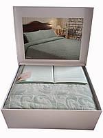 """Идеальный комплект  цвета Tiffany от """" Tivolyo Home"""""""