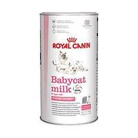 Royal Canin BABYCAT MILK - заменитель молока для котят 300гр