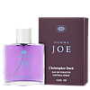 Туалетная вода  мужская Joe от Christopher Dark