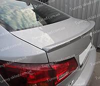 Спойлер Lexus IS 250 (спойлер на крышку багажника Лексус Is 250)