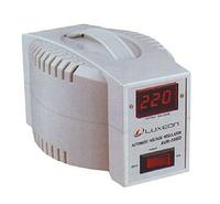 Стабилизатор напряжения Luxeon AVR 500D  (белый)