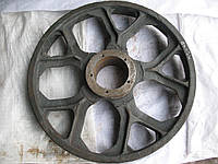 Колесо направляющее Т-150 (ленивец )