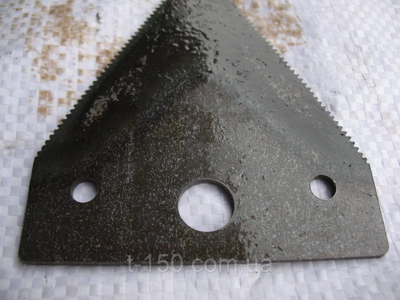 Сегмент ножа (НИВА/ЖВН)
