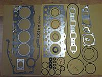 Комплект прокладок на погрузчик Doosan D20, D25G, D30G, D30S, D35C
