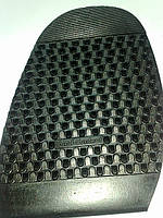 Подметки для обуви  CONTI CONTACT (рис. гус. Трактора) (Украина)