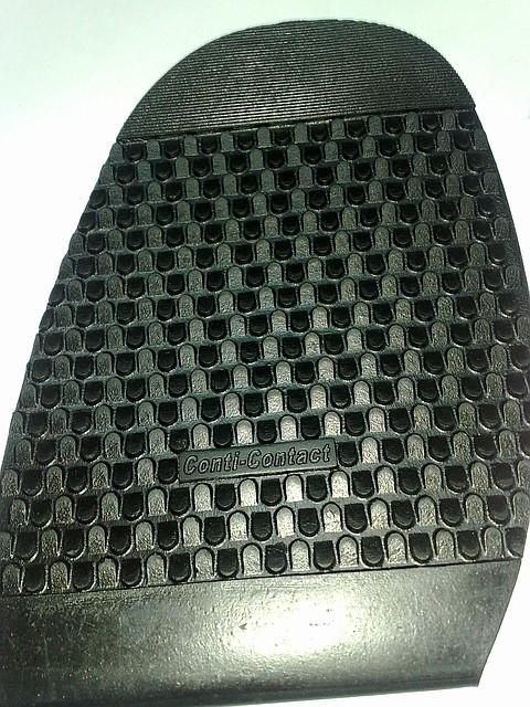 Подметки для обуви  CONTI CONTACT (рис. гус. Трактора) (Украина) - Обувь-комплект в Киеве