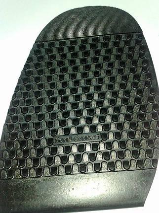 Подметки для обуви  CONTI CONTACT (рис. гус. Трактора) (Украина), фото 2
