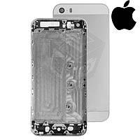 Корпус для Apple iPhone 5S, оригинальный (белый)