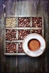 Свежеобжаренный кофе в розницу и оптом