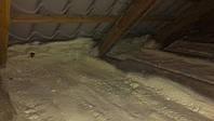 Утепление деревянного перекрытия, фото 1