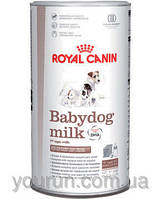 Royal Canin BABYDOG MILK - заменитель молока для щенков  400гр