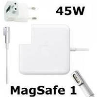 Блок питания Apple Square for Air 14.5V 3.1A 45W A+ класс: разъем MagSafe, белый