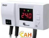 Контроллер для управления трехходовым клапаном KG Electronik CS - 13