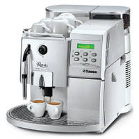 Кофеварка Saeco Royal Digital Redesign не подготовленная