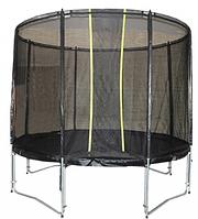 Защитная сетка для батута 426 см Kidigo VIP Black