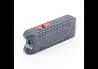 Электрический шокер 888, электрошокер с фонариком, электро шокер 888 (Гроза-3), мощный электрошокер