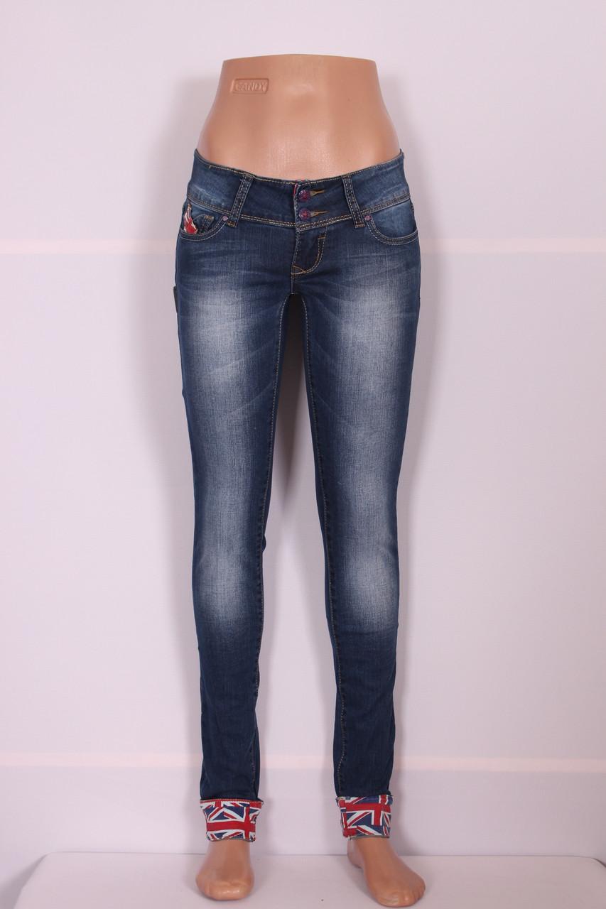 Жіночі джинси New Jeans