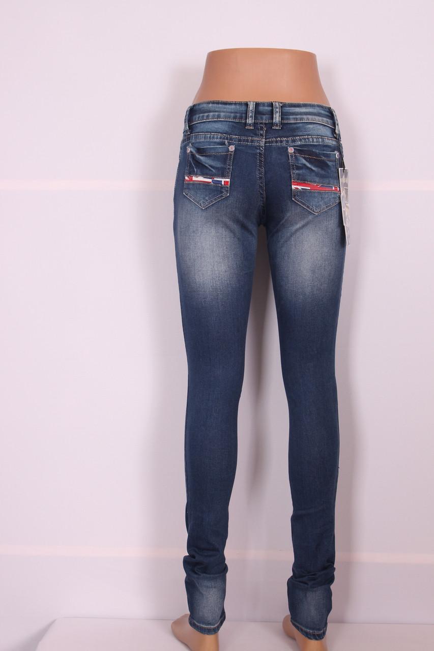 d3a6211d152 Женские джинсы