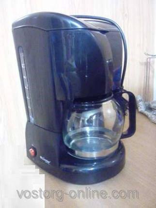 Кофеварка Livstar LSU-1188, техника для кухни, мелкая бытовая техника, капельная кофеварка, 1,5 л, фото 2