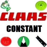 Запчасти на пресс подборщик Claas Constant