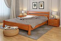 Кровать деревянная полуторная Венеция